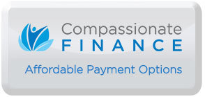Compassionate Finance - Affordable Payment Options
